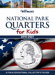 National Park Quarters for Kids National Park Quarters for Kids, W3342