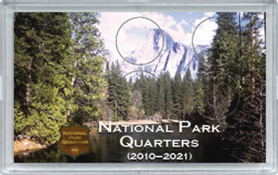 National Parks Original Mountain Design National Parks, Original Mountain Design - Liquidation AS IS, 30528