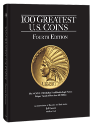 100 Greatest US Coins 100 Greatest US Coins, 0794842755
