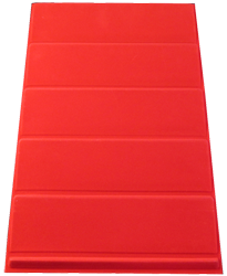 Veritical Red Slab Tray Veritical, Red ,Slab ,Tray, V-Slab Red