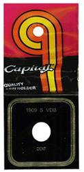 1909S VDB- Capital Plastics 1909S, VDB-, Capital Plastics, VPX