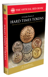 Guide Book Of Hard Times Tokens A Guide Book Of Hard Times Tokens, 9780794842956