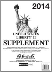 2014 Liberty II Supplement 2014 Liberty II Supplement, 0794843344