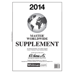 2014 Master Worldwide Supplement