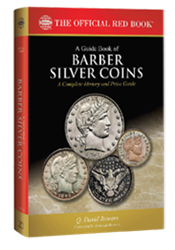 Guide Book Of Barber Silver Coins A Guide Book Of Barber Silver Coins, 0794843158