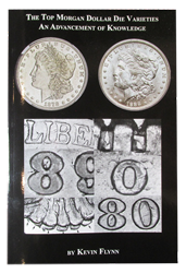 Top Morgan Dollar Die Varieties- An Advancement Of Knowledge