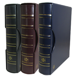 All Lighthouse Classic Grande Binders & Slipcases