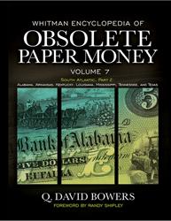Obsolete Paper Money Volume 7