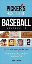 Pickers Pocket Guide to Baseball Memorabilia