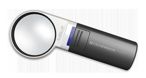 Eschenbach Mobilux LED Handheld 5X