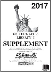 2017 Liberty I Supplement