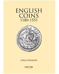 English Coins 1180-1551