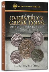 Overstruck Greek Coins