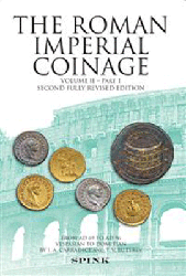 Roman Imperial Coinage (RIC) vol.2.1