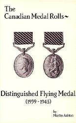 Distinguished Flying Medal (1935-45) 1st Edition