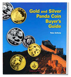 Gold and Silver Panda Coins Buyers Guide