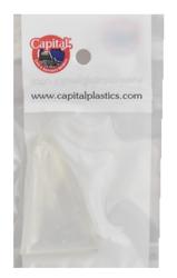 Caplital Plastics Feet
