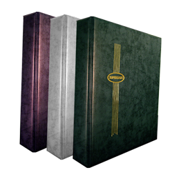 All King Sized Supersafe Binders - 12x12