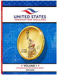 U.S. Innovation Dollars Folder - Vol 1 P&D 2018-2025