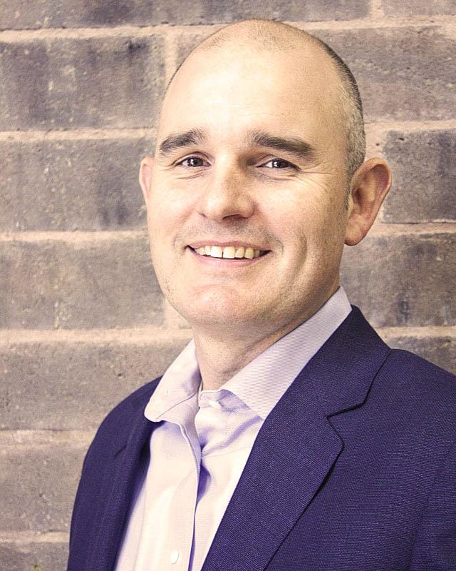 Bryan R. Neary FSA, MAAA