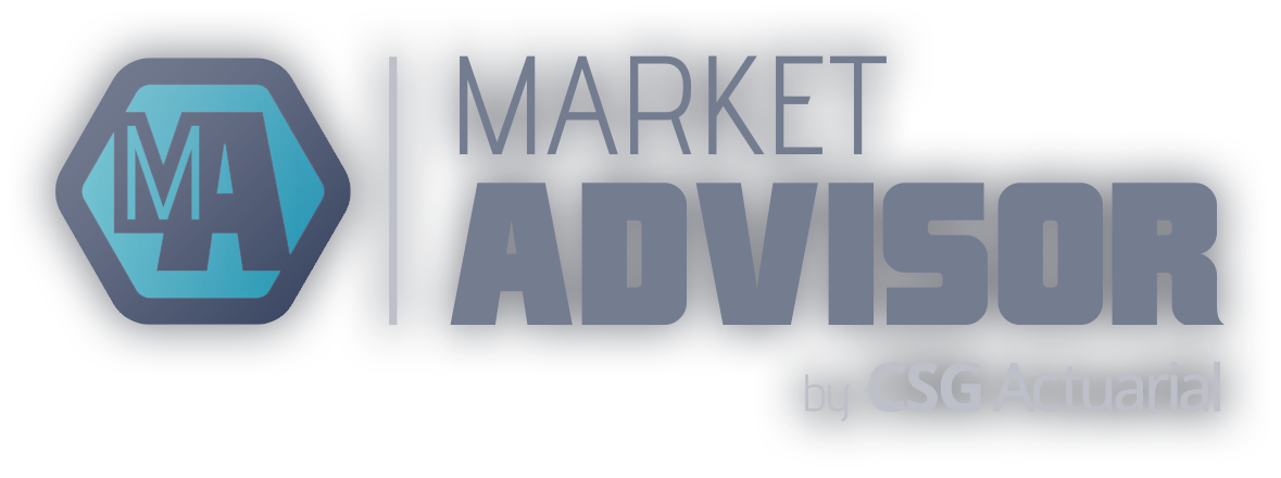 Market Advisor by CSG Actuarial