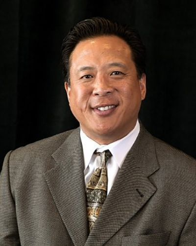Alan Ching - Loan Officer