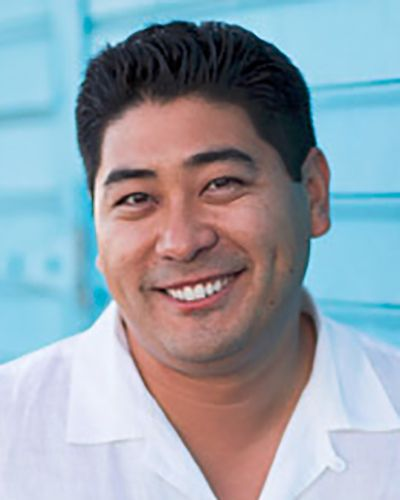 David Honda - Loan Officer