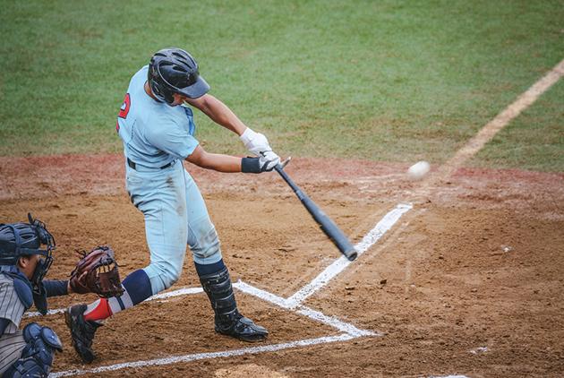 【專欄】劉世慶:打棒球兼行善 職棒推CSR發揮更大社會影響力
