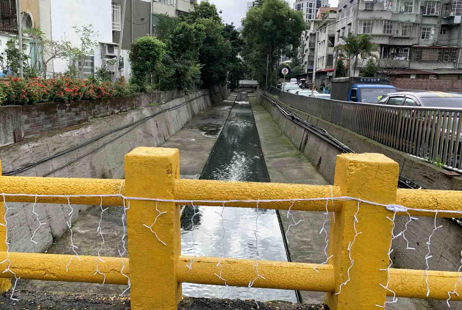 新店 淡水河 防洪 河流 淡水河系河川情勢調查計畫