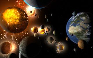 Universe Sandbox 2 Screenshot