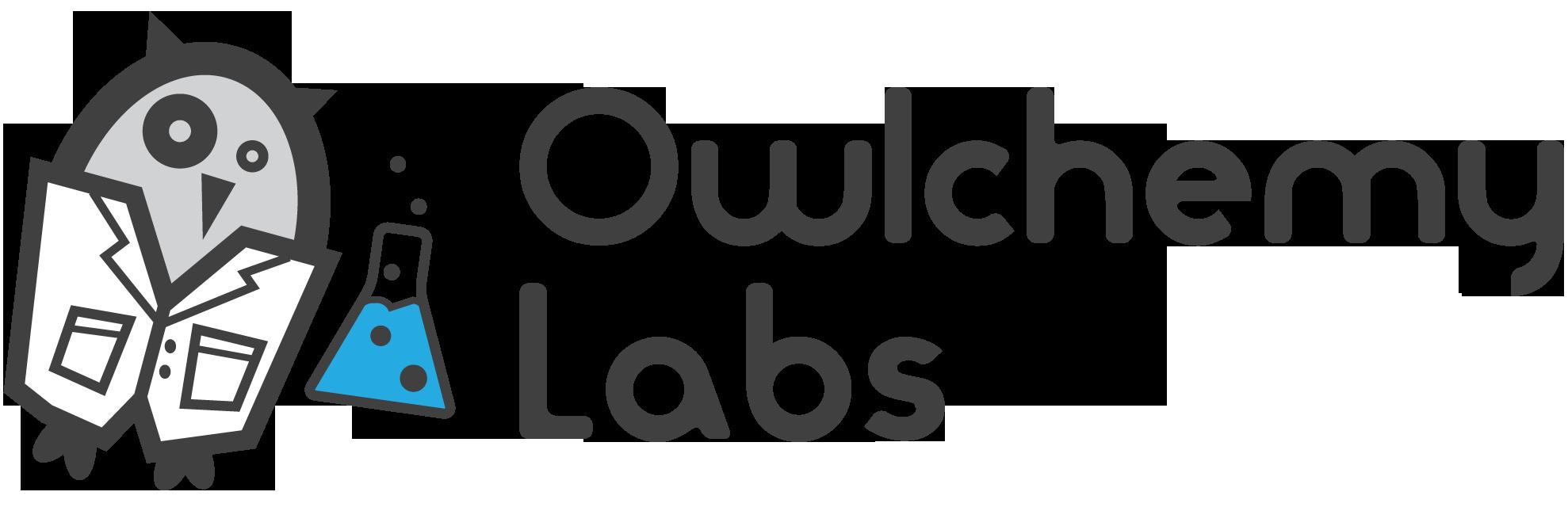 Owlchemy Logo