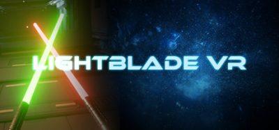 Lightblade VR Header