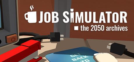 Job Simulator Header