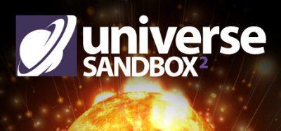 Universe Sandbox 2 Header