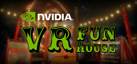 VR Funhouse Header