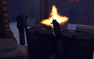 The Last Sniper VR Screenshot