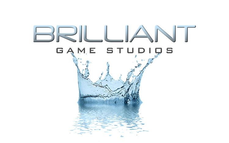 Brilliant Game Studios Logo