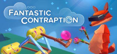 Fantastic Contraption Header