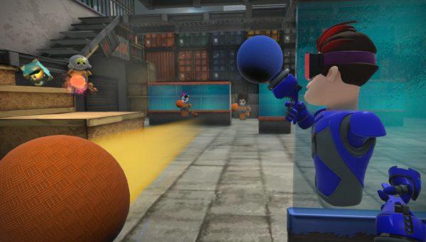 Smashbox Arena Screenshot