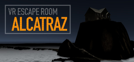 Alcatraz VR Escape Room Header