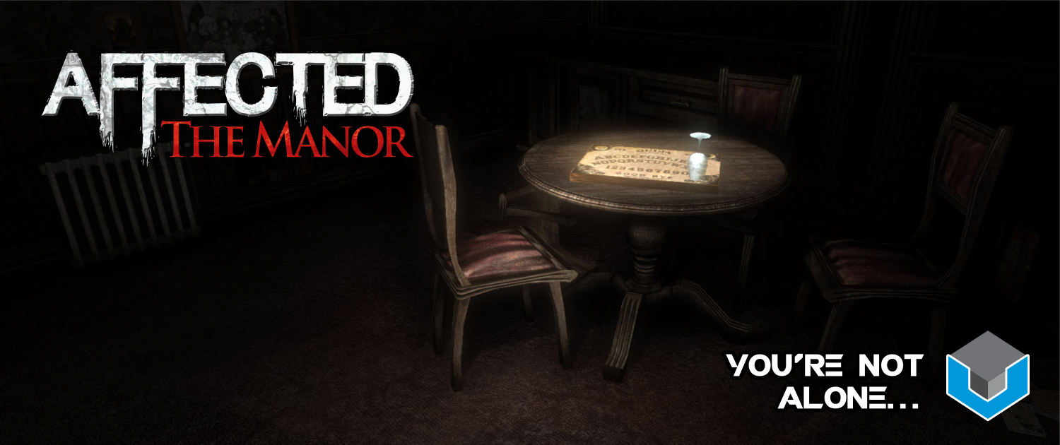 Affected: The Manor Slider