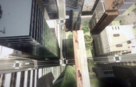 Richie's Plank Experience Screenshot