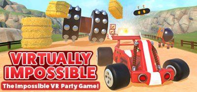 Virtually Impossible Header