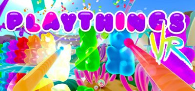 Playthings VR Header