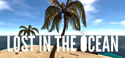 Lost in the Ocean Header