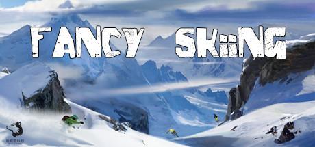 Fancy Skiing Header
