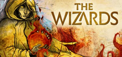 The Wizards Header