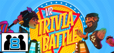 VR Trivia Battle Header