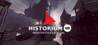 Historium VR - Relive the history of Bruges Header