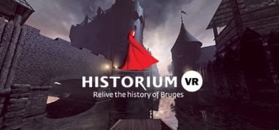 Historium VR - Relive the history of Bruges Header